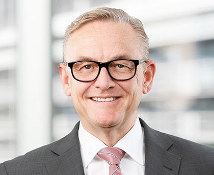 Jürgen Scharfenorth