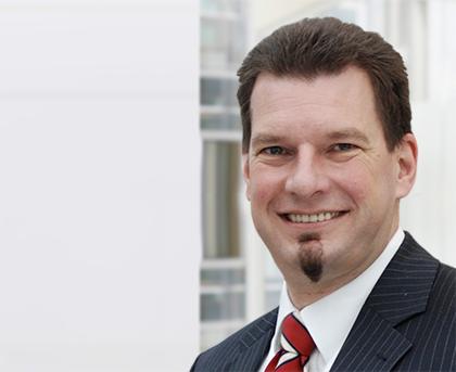 Prof. Dr. Thomas Keil