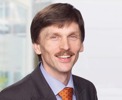 Karl-Peter Bertzel